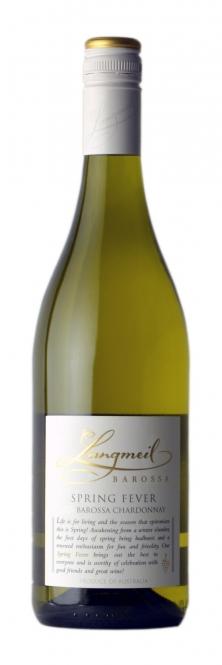 Langmeil SPRING FEVER Chardonnay Barossa Valley 2016 0,75l