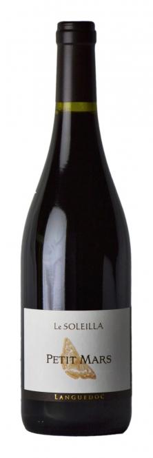 Mas du Soleilla PETIT MARS AOC Languedoc 2015 BIO 0,75l