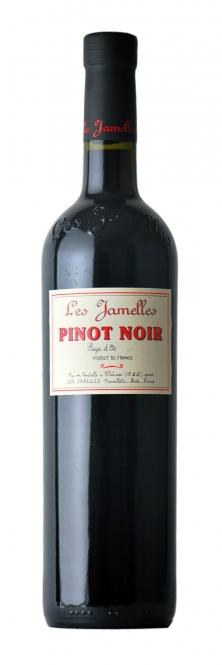 Les Jamelles Pinot Noir Pays d´Oc 2015/16 0,75l