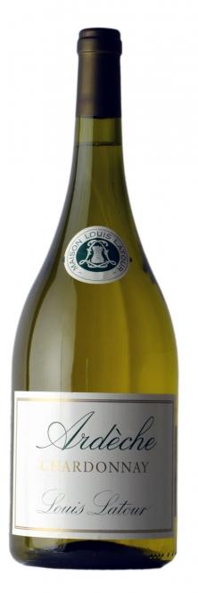 Louis Latour Chardonnay Ardeche IGP 2015 0,75l