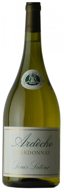 Louis Latour Chardonnay Ardeche 2015 MAGNUM 1,5l