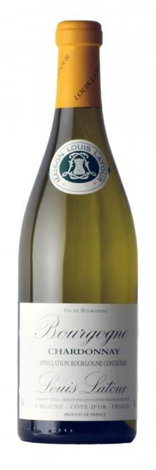 Louis Latour Bourgogne Chardonnay AOC 2015 0,75l