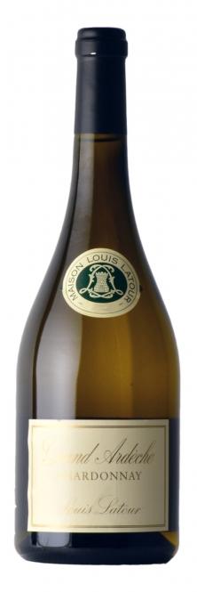 Louis Latour Grand Ardeche Chardonnay IGP 2015 0,75l
