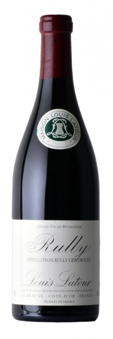 Louis Latour Rully Rouge AOC 2014 0,75l
