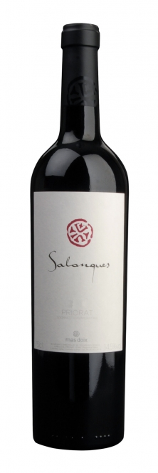 Mas Doix, SALANQUES DO Priorat 2014 0,75l