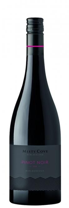 Misty Cove SIGNATURE Pinot Noir Central Otago 2014 0,75l