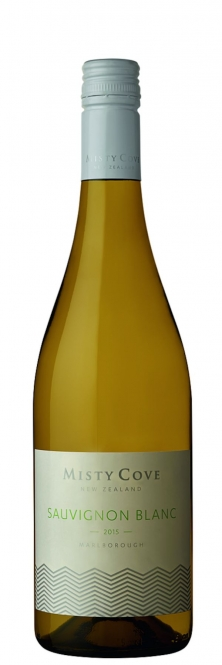 Misty Cove Sauvignon Blanc Marlborough 2016 0,75l