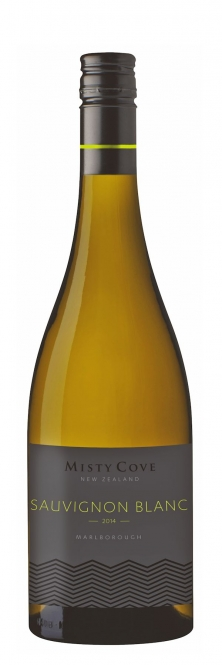 Misty Cove SIGNATURE Sauvignon Blanc Marlborough 2015 0,75l