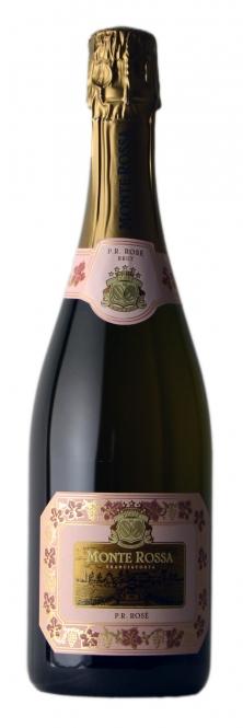 Monte Rossa FLAMINGO Rosé Brut Franciacorta DOCG 0,75l