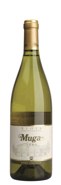 Bodegas Muga Blanco Rioja DOCa 2016 0,75l