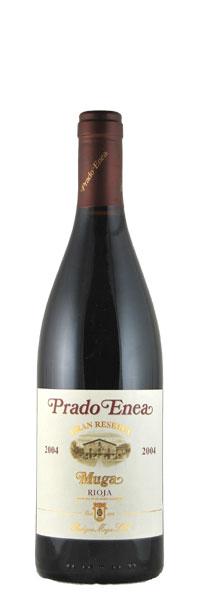 Bodegas Muga Prado Enea Gran Reserva Rioja DOCa 2006 0,75l