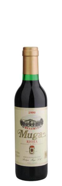Bodegas Muga Reserva Rioja DOCa 2013 HALBE 0,375l