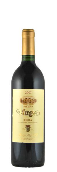 Bodegas Muga Reserva Rioja DO Ca 2013 0,75l