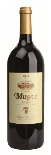 Bodegas Muga Reserva Rioja DOCa 2012 MAGNUM 1,5l