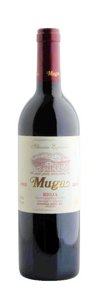 Bodegas Muga Reserva Selección Especial Rioja DOCa 2012 0,75l