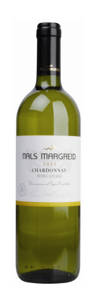 Nals Margreid Chardonnay DOC 2016 0,75l