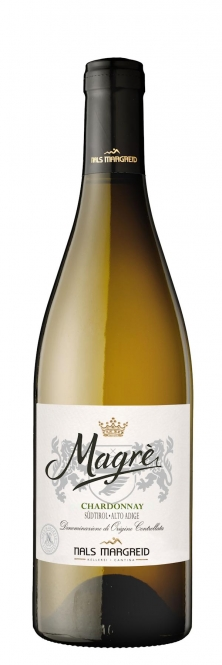 Nals Margreid Chardonnay MAGRE DOC 2016 0,75l