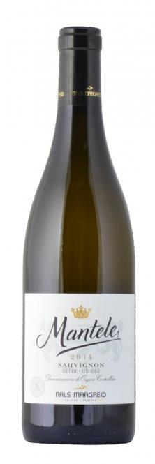 Nals Margreid MANTELE Sauvignon Blanc DOC 2015 0,75l