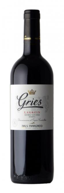 Nals Margreid GRIES Lagrein Riserva DOC 2013 0,75l