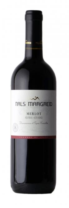 Nals Margreid Merlot DOC 2016 0,75l