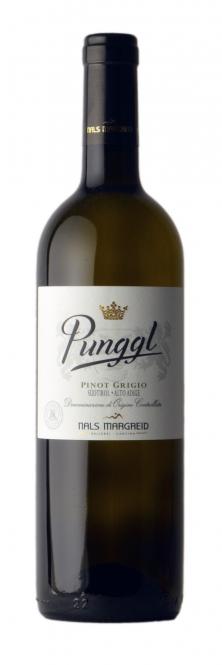 Nals Margreid PUNGGL Pinot Grigio DOC 2014 0,75l