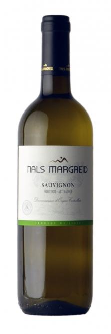 Nals Margreid Sauvignon Blanc DOC 2015 0,75l