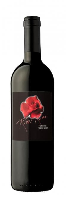Nals Margreid Rote Rose Vino da Tavola halbtrocken 0,75l
