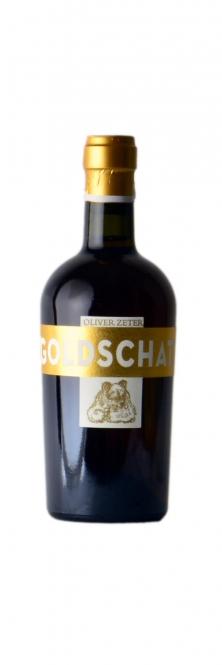 Oliver Zeter GOLDSCHATZ Süssweincuvée 0,375l