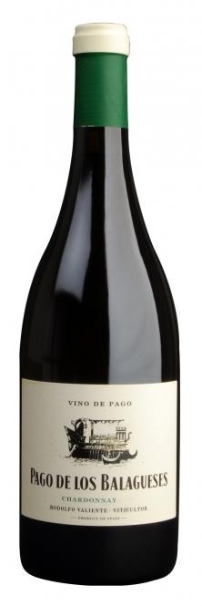 Pago de los Balagueses Chardonnay Vino de Pago 2013 0,75l