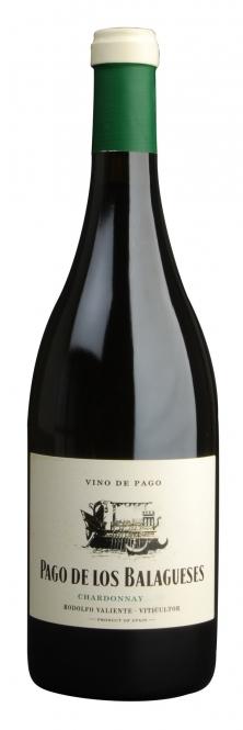 Pago de los Balagueses Garnacha Tintotera & Merlot Vino de Pago 2013 0,75l