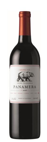 Panamera Cuvée California 2012 0,75l