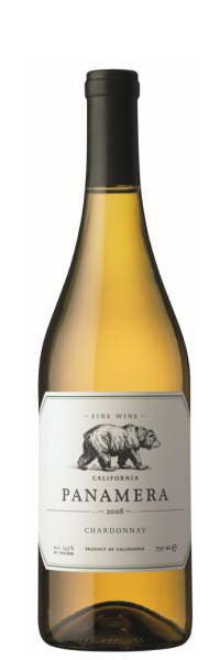 Panamera Chardonnay 2015 0,75l