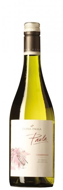 Vina Dona Paula Chardonnay Mendoza 2016 0,75l