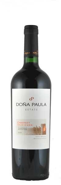 Vina Dona Paula ESTATE Cabernet Sauvignon Mendoza 2015 0,75l