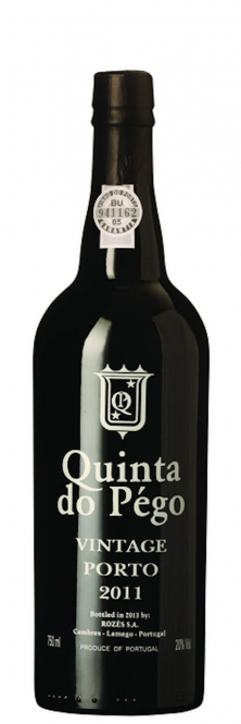 Quinta do Pego Vintage Port 2011 0,75l