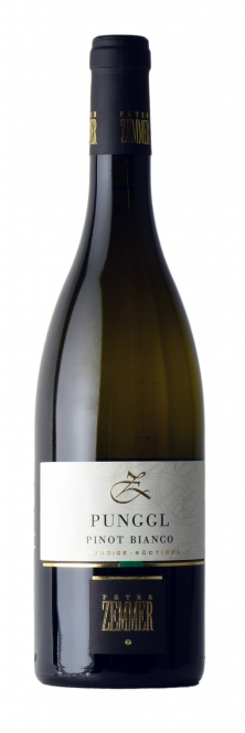 Peter Zemmer PUNGGL Pinot Bianco DOC 2016 0,75l