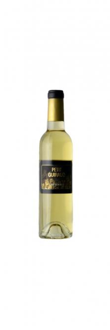 Château Guiraud PETIT GUIRAUD Sauternes AOC 2013 0,375l