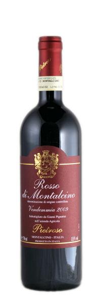 Azienda Pietroso Rosso di Montalcino DOCG 2013 0,75l