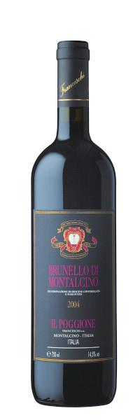Il Poggione Brunello di Montalcino DOCG 2012 0,75l
