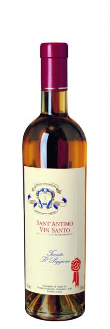 Il Poggione Vin Santo SantAntimo Riserva DOC 2010 0,5l
