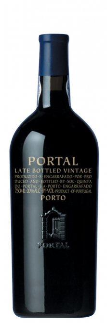 Quinta do Portal Late Bottled Vintage Port 2009 0,75l