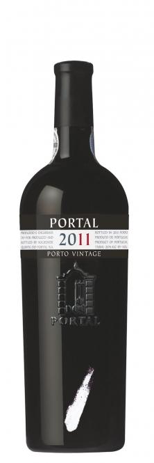 Quinta do Portal Vintage Port 2011 0,75l