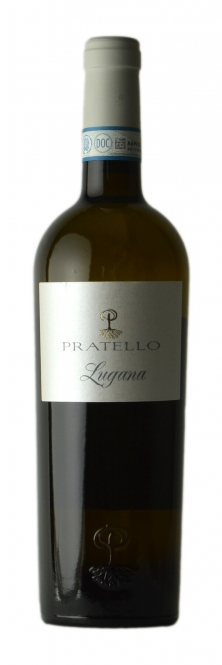 Pratello CATULLIANO Lugana DOC 2016 0,75l