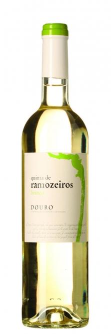 Quinta de Ramozeiros Branco Douro DOP 2016 0,75l