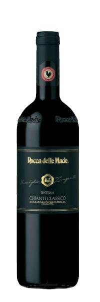 Rocca delle Macìe Chianti Classico  Riserva DOCG 2013 0,75l