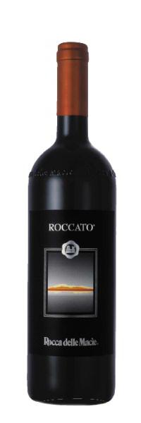 Rocca delle Macìe ROCCATO IGT 2010 0,75l