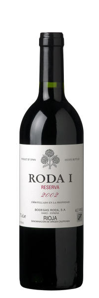 Roda Roda I Reserva 2010 0,75l