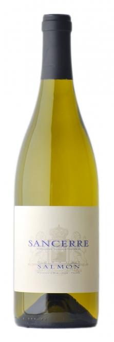 Christian Salmon Sancerre blanc AOC 2016 0,75l