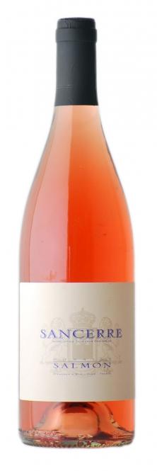 Christian Salmon Sancerre rosé AOC 2016 0,75l