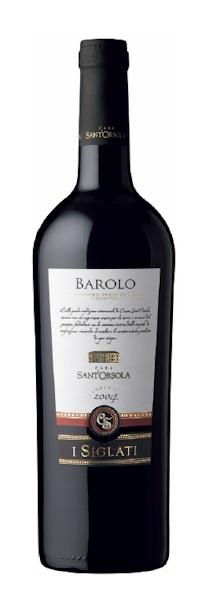Sant`Orsola Barolo DOCG 2013 0,75l